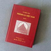 Thông báo của Uỷ ban Thánh nhạc HĐGMVN về 2 Tuyển tập Thánh ca Việt Nam đã phát hành