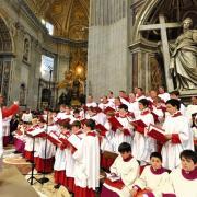Lễ Thánh Gioan Phaolô II: Ngày Toàn xá dành ...