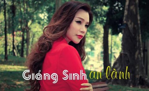 Album Giáng Sinh an lành (Hồ Quỳnh Hương)