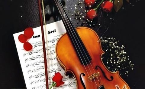 Album Tango Noël (Mối tình Giêsu Vol.5 - Giang Ân)
