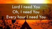 Con cần đến Chúa (Nguyễn Hùng Cường - Hạnh Nguyên)
