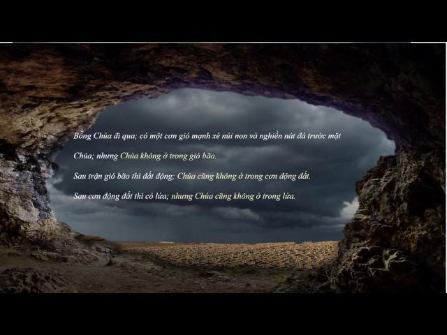 Thánh vịnh Đáp ca Chúa nhật 2 Mùa Vọng B (Lm. Thái Nguyên)