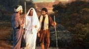 Chúa sánh bước với con (Nguyễn Hùng Cường - Mai Thảo)