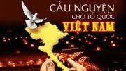 Nguyện cầu cho quê hương (Văn Chi - Khánh Ly)