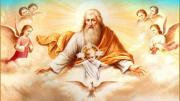 Tình Chúa mãi thiết tha (Nguyễn Hùng Cường - Tuấn Huy)