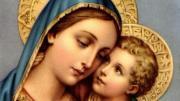 Mẹ Đấng Cứu Chuộc (Ân Đức - Nguyễn Hồng Ân)