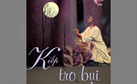 Album Kiếp tro bụi (Phan Hùng)