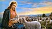 Tình yêu Chúa (Huy Phụng - Triệu Lộc)